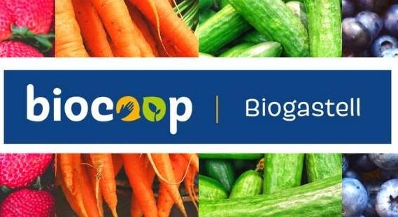 SCOP CELTABIO (Biocoop BIOGASTELL)