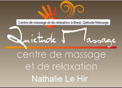 Quiétude Massage